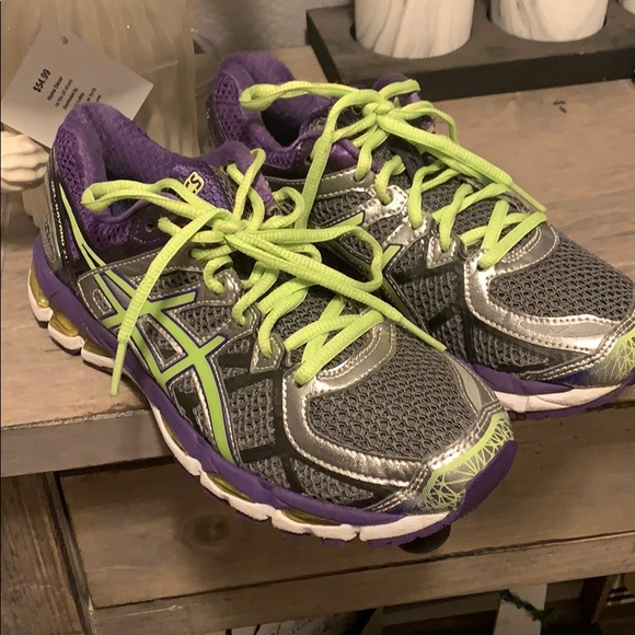 Asics Shoes   Gel Kayano 21 Preowned